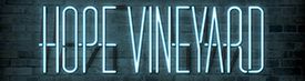 Hope Vineyard Church logo